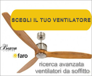 Mpcshop Ventilatori da soffitto Vendita Online