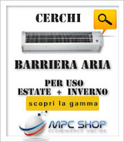Mpcshop Cerchi barriera aria Vendita Online