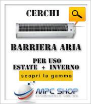 Mpcshop Cerchi barriera aria Vendita Online
