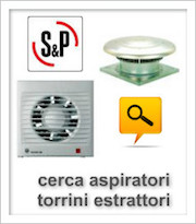 Mpcshop Cerchi aspiratori torrini estrattori Vendita Online